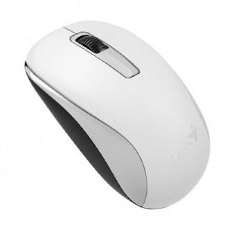 Mouse Genius NX-7005 Wireless, White