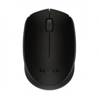 Mouse Logitech OEM B170 (910-004798) Wireless, Black