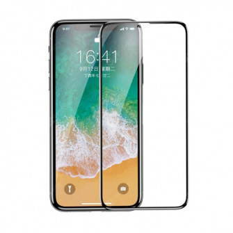 Sticla de Protectie Baseus 0.3mm full-screen curved fro