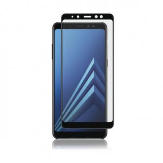 Sticla de Protectie Olmio 2.5D Samsung Galaxy A8 (2018)