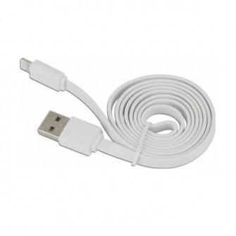 Cablu Tellur (TLL155111) Lightning, White