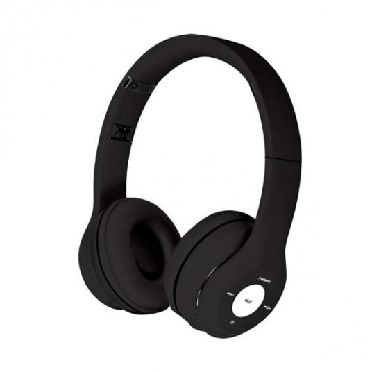 Set cu Casti Freestyle Solo FH0915 Bluetooth, Black
