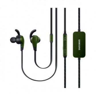 Set cu Casti Samsung Advanced ANC, Green