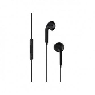 Casti In-Ear Tellur Urban, Black