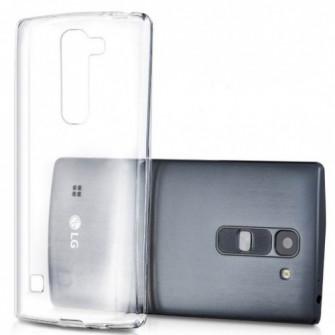 Husa Screen Geeks p/u LG Magna TPU Ultra thin, transpar