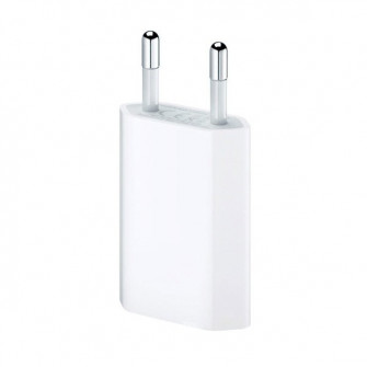 Incarcator Apple MD813ZM/A, White