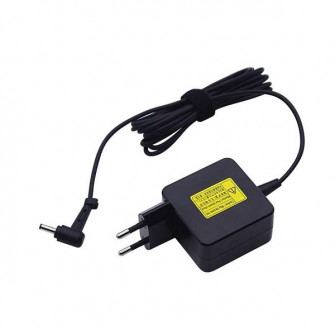 AC Adapter Charger For Asus 19V-1.75A (33W) Round DC Ja