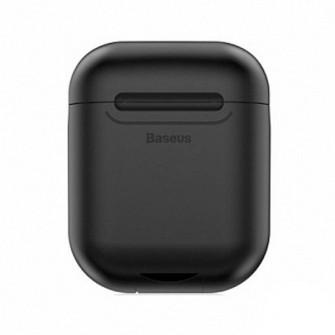 Husa incarcator Baseus Wireless (WIAPPOD-01) Apple Airp