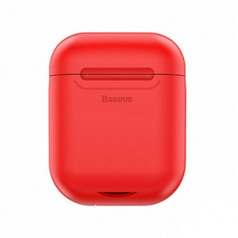Husa incarcator Baseus Wireless (WIAPPOD-09) Apple Airp