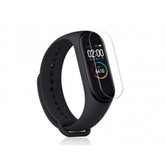 Miband 4 Screen Protector, Transparent