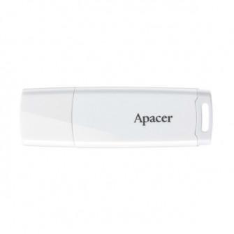 Apacer AH336 (16 GB, USB 2.0), White