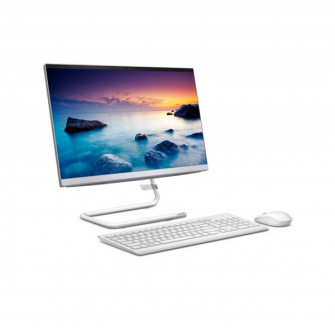 Lenovo AIO IdeaCentre A340-24ICB White (23.8