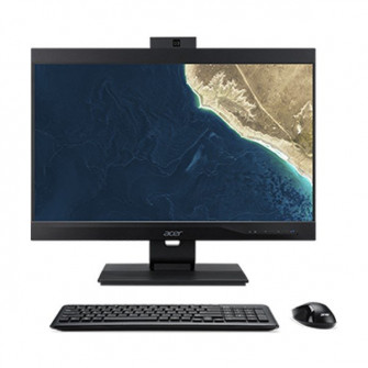 All-in-One PC - 23.8'' ACER Veriton Z4860G, FHD IPS (DQ