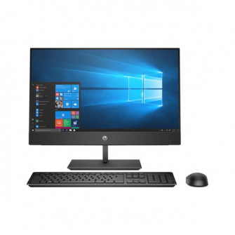 HP ProOne 440 G4 (4HS09EA), Black
