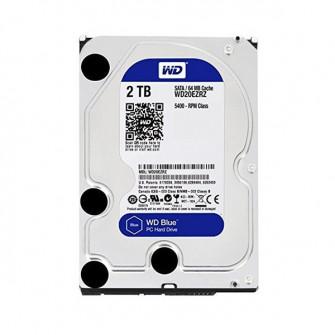 HDD Western Digital Caviar Blue WD20EZRZ 2TB 3.5