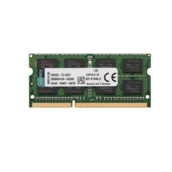 8GB DDR3-1600 Kingston ValueRam, PC12800, CL11