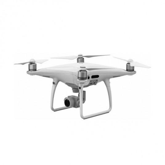 Drone Quadcopter DJI Phantom 4 Pro+ (EU), White