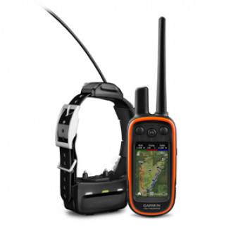 Alpha 100/TT15 Mini, GPS Dog Tracking System