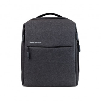 Xiaomi Mi City Backpack (Dark Gray)