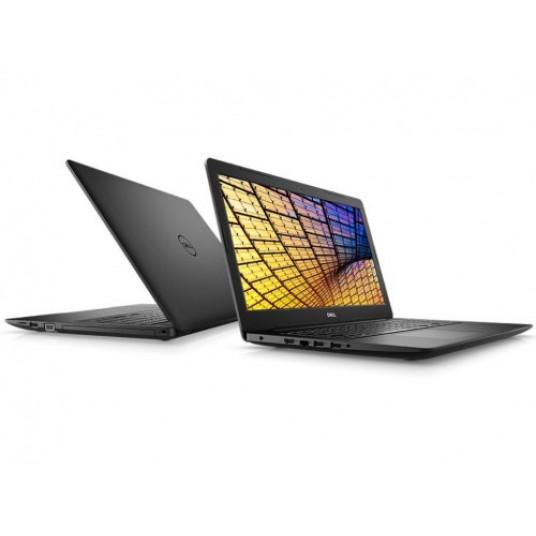 """DELL Vostro 15 3000 Black (3580), 15.6"""" FHD AG (Intel Core i3-8145U, 4GB 1x4GB DDR4, 1T HDD, Intel UHD 620 Graphics, DVDRW8x, CardReader, HDMI, VGA, WiFi-AC/BT4.2, 3cell 42Whr (integrated) BT, HD Webc"""