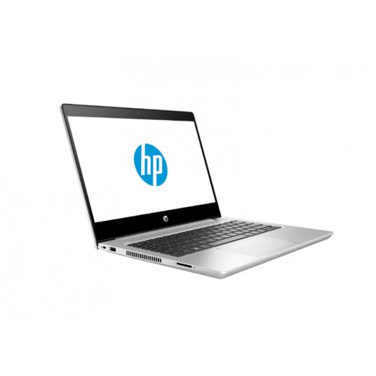 "HP ProBook 430 G6+Win10P Pike Silver Aluminum, 13.3"" FHD UWVA 250 nits"