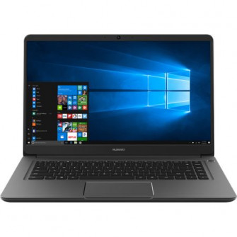 Laptop HUAWEI MateBook D cu procesor Intel® Core™ i5-82