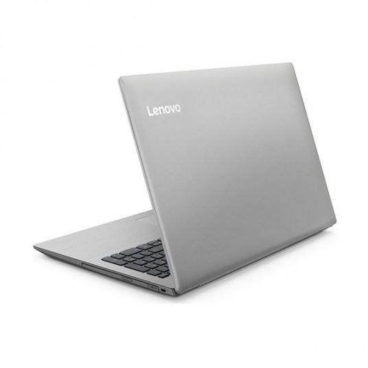 Lenovo IdeaPad 330-15IGM, Platinum Grey (+Cadou Mouse Logitech B170)