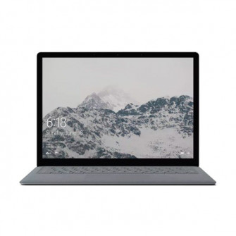 Microsoft Surface Laptop i7 1TB (16GB RAM), Platinum