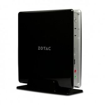 Mini PC Zotac ZBOX-BI324-E, Black