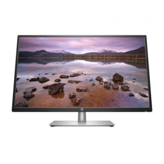 Monitor LED IPS HP 31.5