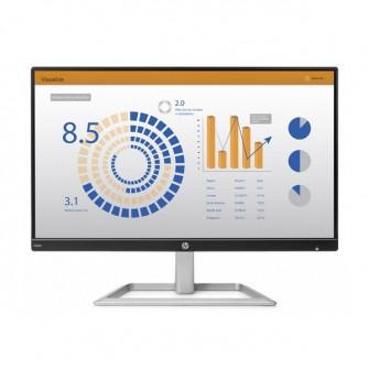 Monitor HP N220 (3ML20AA), Silver-Black