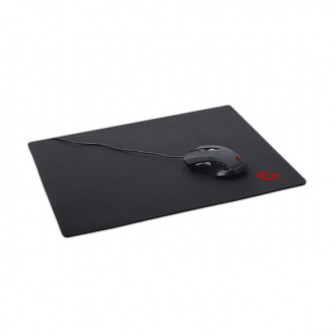 Mouse Pad Gembird MP-GAME-M, Black