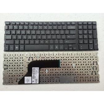 Keyboard HP ProBook 4510s 4515s 4710s 4750s w/o frame