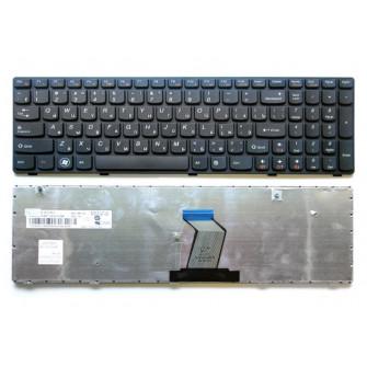 Keyboard Lenovo G500 G505 G510 G700 G710 ENG/RU Black