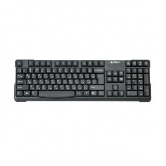 Tastatura A4TECH KR-750-USB, Black