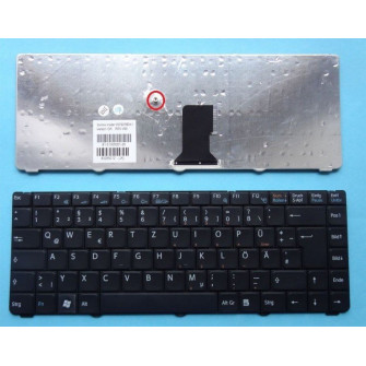Keyboard Sony VGN-NR VGN-NS ENG. Black