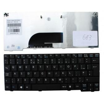 Keyboard Sony VPCEH (EE / EL) w/frame ENG/RU Black
