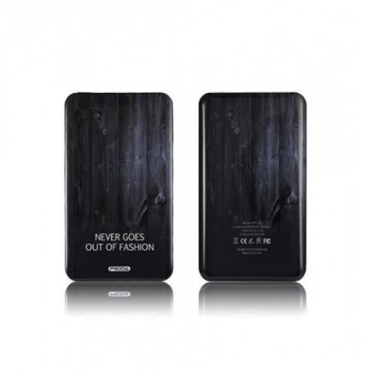 Baterie Externa Remax Proda Tukoo (PPP-14) 5000 mAh, Black