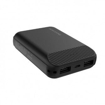 Borofone BT17 RayPower  Mini Power Bank(10000mAh), Blac