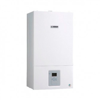 Centrala BOSCH GAZ 6000W (24kW) WBN6000-24C