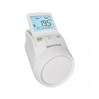 Cap termostatic programabil HR90EE Honeywell