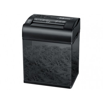 Fellowes PowerShred Shredmate, DIN Level P-4