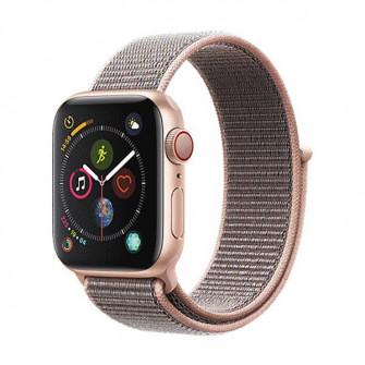 Apple Watch Series 4 MU6G2 Pink Sand Sport Loop 44mm, G