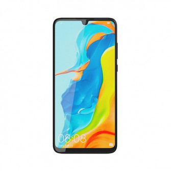Huawei P30 Lite Dual Sim 4GB RAM 128GB, Midnight Black