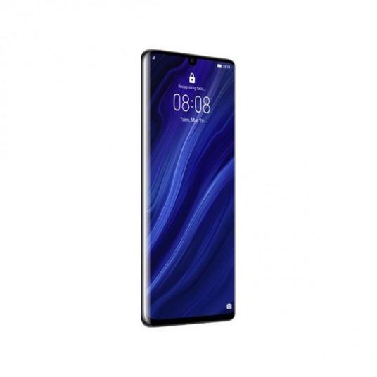 Huawei P30 Pro Dual Sim 256GB, Black