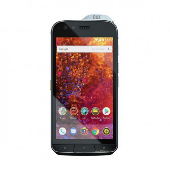 CAT S61 Duos, Black