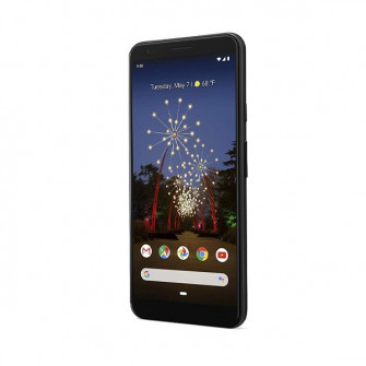 Google Pixel 3A 64GB, Black