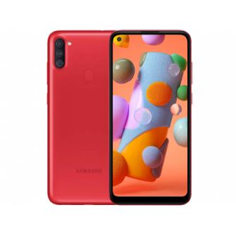 Samsung Galaxy A11 (A115) Dual Sim, 2/32GB,Red