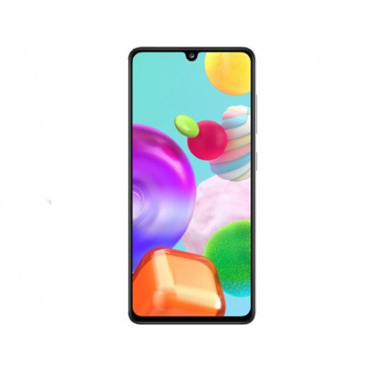 Samsung Galaxy A41 (A415) Dual Sim , 4/64GB , Red