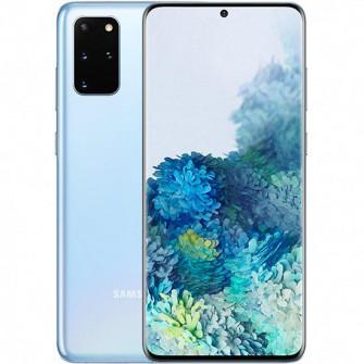 Samsung Galaxy S20+ (G985F) Dual Sim 128GB, Cloud Blue